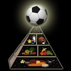 World Cup Soccer Series Part 3: Nutrition