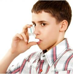 How Can Changing My Diet Affect  My Asthma?