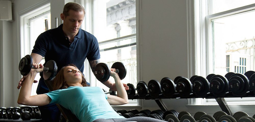 Five and Four: Chest, Back, and Glutes