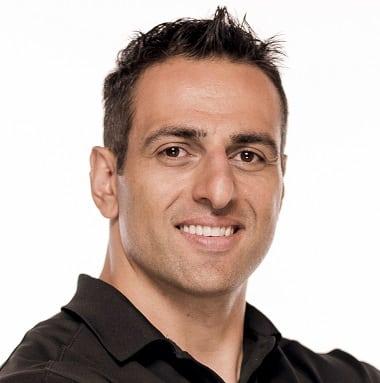 Fadi Malouf