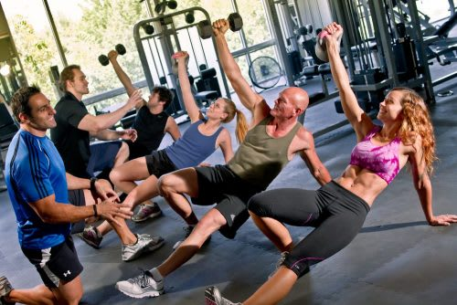 Exercise Less To Be More Fit
