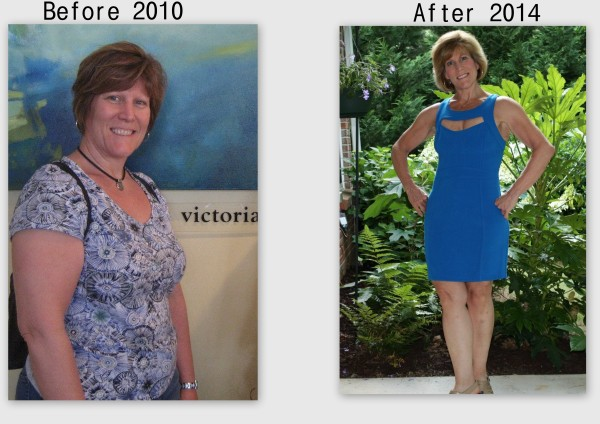 Body By Fadi Client Success Story Robin Tanis