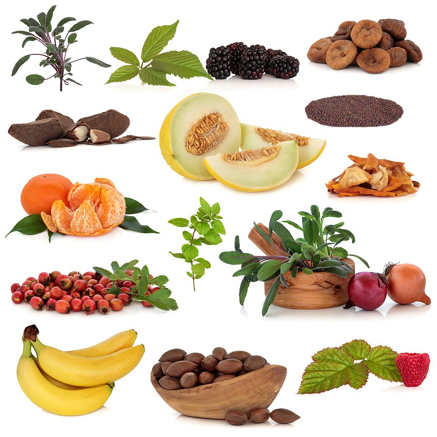 Super Foods Part 1