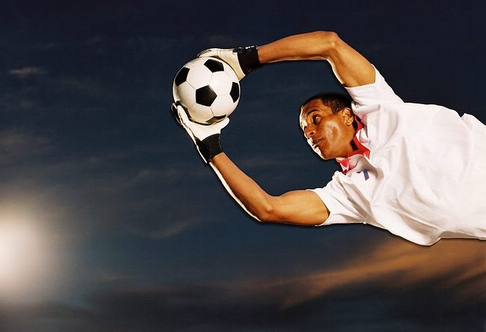 World Cup 2014 Soccer Series Part 2: Physical Training